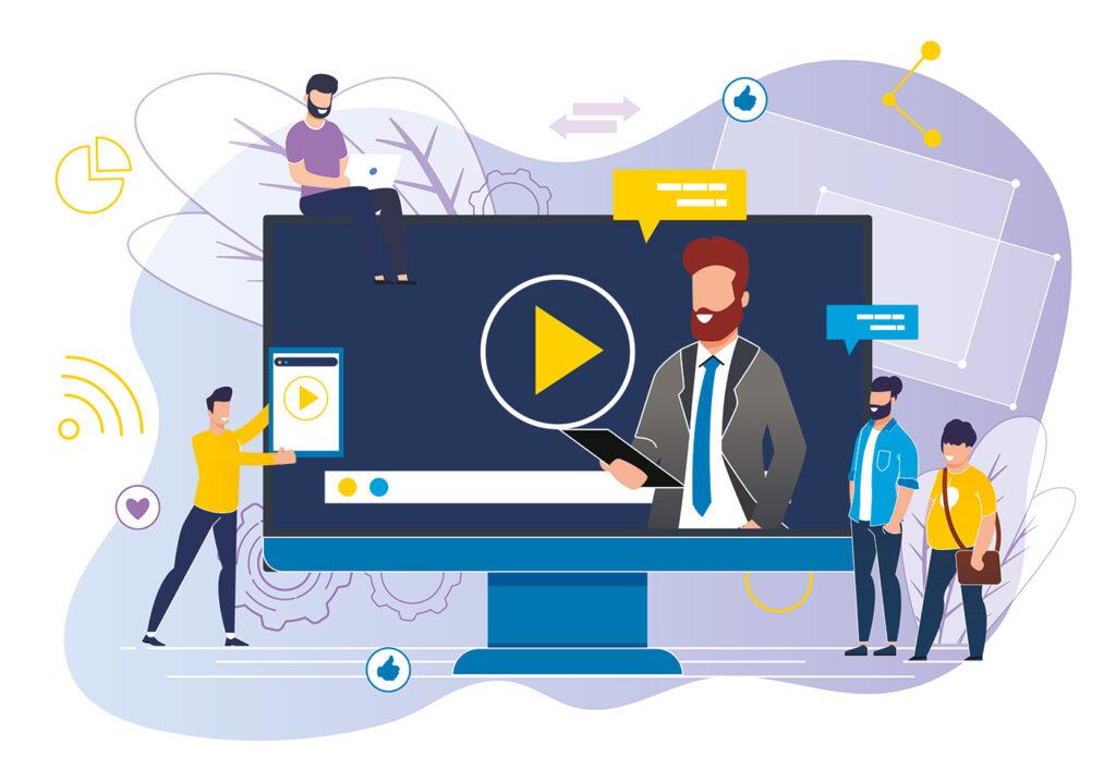 Online Marketing Monkey academy