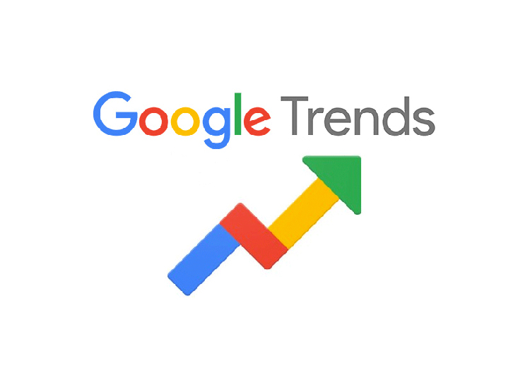 Cursus Google Trends